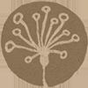 Das ist eine kleine Version meines Symbols für Homöopathie