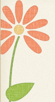 EIne feine Blume als Symbol für Hochsensibilität